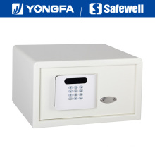 Safewell Ri Panel 230mm Height Hotel Laptop caja fuerte