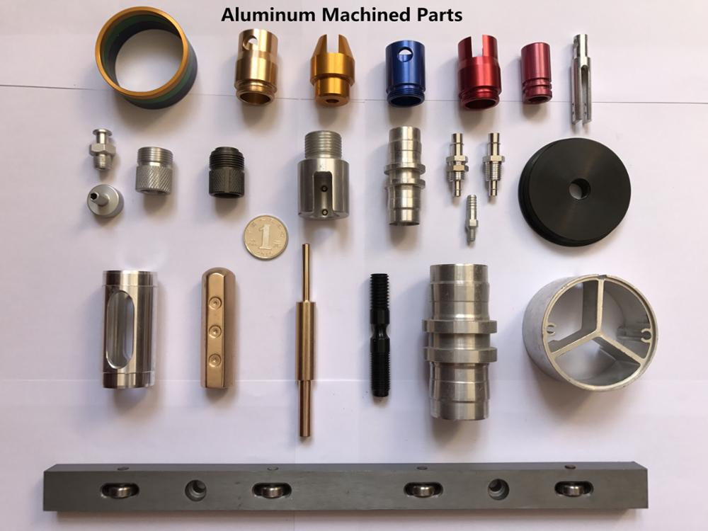 machined part1