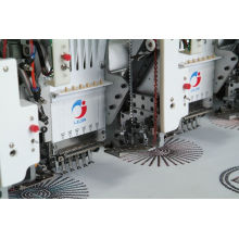 LJ-sequin single head embroidery machine
