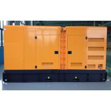 Famous Factory Supply 400kw/500kVA Cummins Silent Electric Generator (KTA19-G4) (GDC500*S)