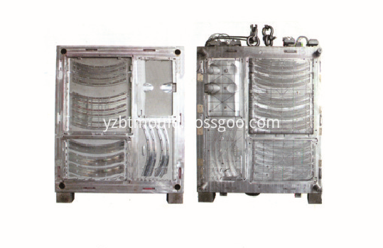 Custom MFG plastic injection mould