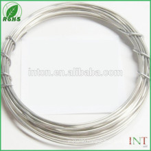 Jewelry Findings wire high purity 99.99 DIA10 pure silver wire