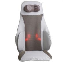 Coussin de massage au cou et au dos à usage confortable Rt2130