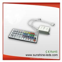 Contrôleur LED IR RGB de 44 touches pour bandes LED