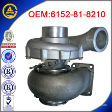 6152-81-8210 TA4532 Komatsu PC400-3 turbo charger