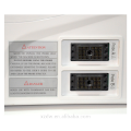 DW-3101A CE aprobado máquina de ultrasonido B / N