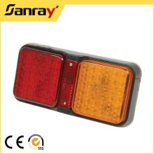 12V LED Trailer Lamp, LED Tail Light, LED Stop / Tail & Indicator Lamp