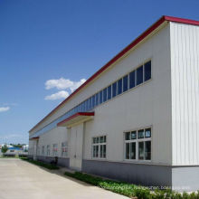 Prefabricated Light Steel Structure Building (KXD-SSB1249)