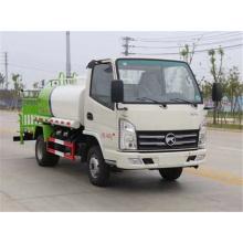 Caminhão de aspersão de água KAMA 2 metros cúbicos