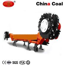 Tondeuse à charbon continu Mg100 / 250-Bwd Longwall