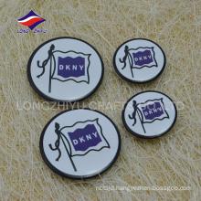 Bulk distrinct styles fashion circular pins for bags