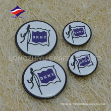 Bulk distrinting styles moda alfinetes circulares para sacos
