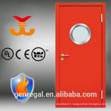 BS 476-part 22 fire rating 90mins fire door steel