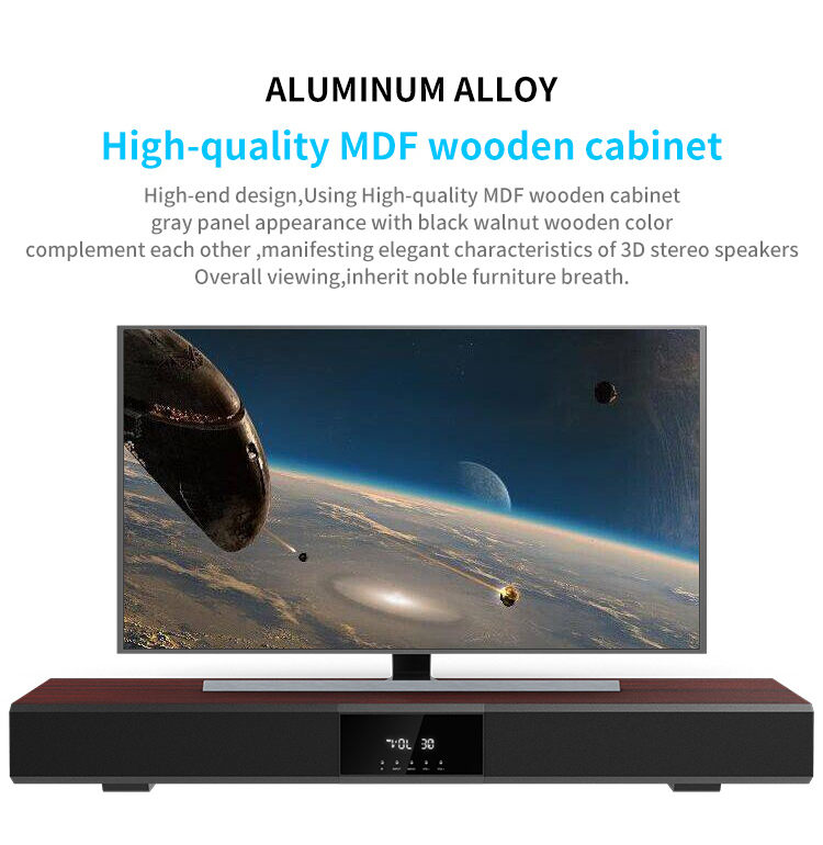 Sound Bar For Tv