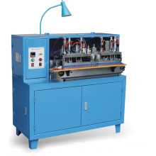 Automatic Cable Wire Cut Strip and Soldering Cable Making Machine