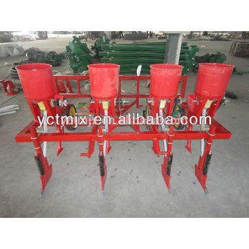 High Quality 4 Rows Maize seeds seeder machine price
