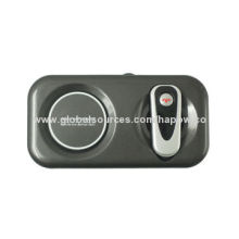 Factory Car Hands-free Kits Bluetooth Speaker and Bluetooth Headphone, Helps Safe Call While Driving