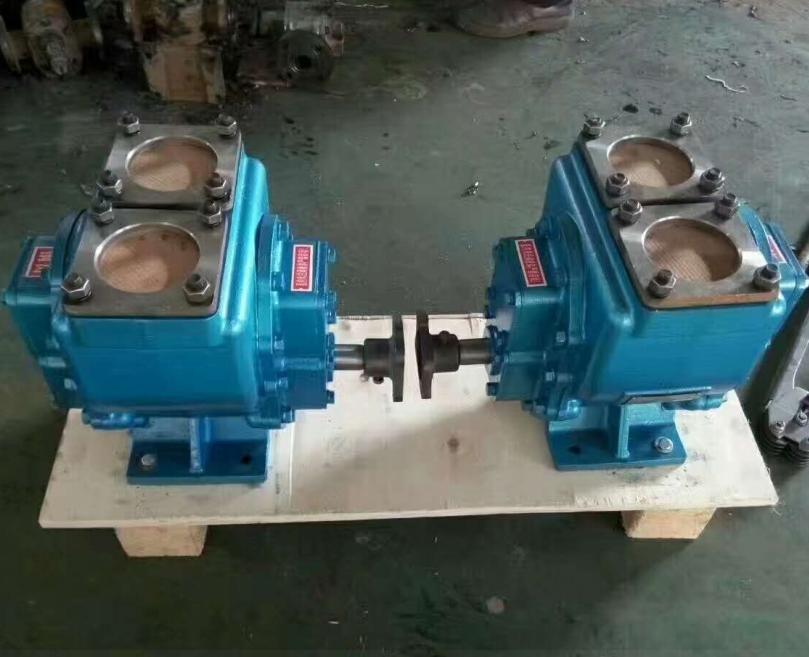 Pto Driven Gear Pump
