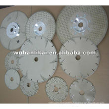 diamond marble gang saw cutting blades