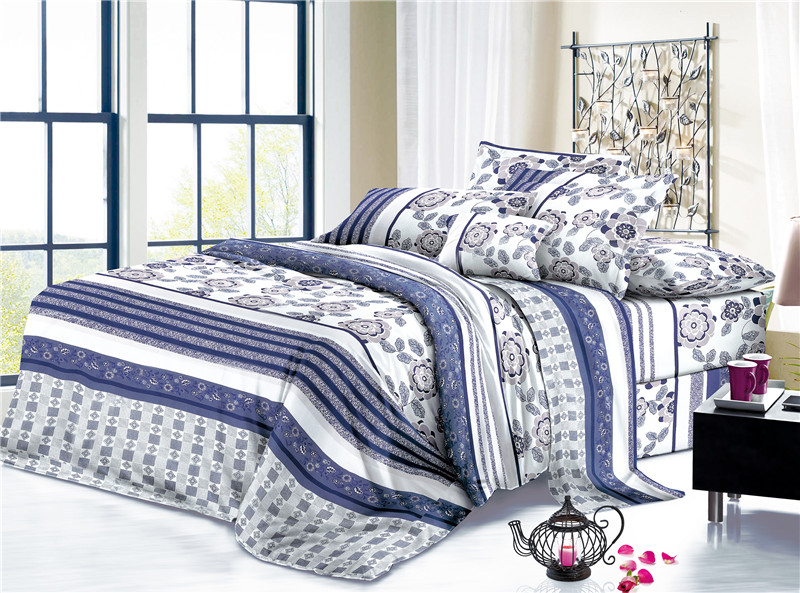 Textiles Polyester Bed Cover