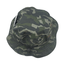 promotional custom fishing bucket hat cap
