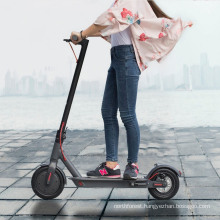 Balance Cheap Motor Tricycle Fat Tire 800W Self New Foldable 2 Three Wheel Electric Scooter
