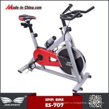 Оптовая тренажерный зал ОЕМ фитнес Спиннинг велосипед