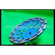 7-дюймовый алмазный чашеобразный диск