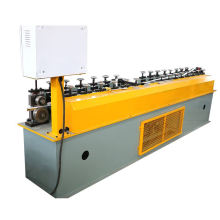 China Wall Corner Ceiling Main T Grid Bar Roll Forming Machine For Sale