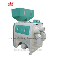 MNMS18*2 double emery roller paddy shell machine