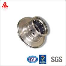 Piezas de mecanizado CNC de alta precisión de fábrica