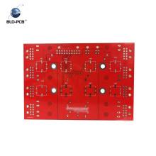 China Montaje profesional de PCB fábrica