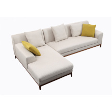 Best Selling Living Room Furniture 1+2+3 Fabric Sofa