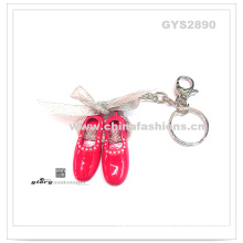 Keychain&sweet key chain&charming key chain&metal key chain&key holder&key tag&key ring&fashion key chain&Glory model:GYS2890!