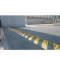 Automatiska Road Spike Barriers Tire Killers