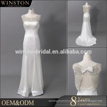 Alibaba Guangzhou Dresses Factory vestidos de alibaba de comprimento do chão