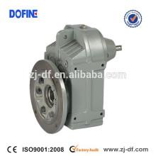 Réducteur à arbre parallèle FAF57-Y5.5-M4 réducteur à boîte cylindrique pour mélangeur Agitateur