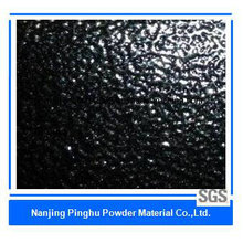 Black Wrinkle Effect Waterproof Powder Coatings