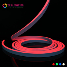 Waterproof IP68 5050 Color-Changing Neon LED Light