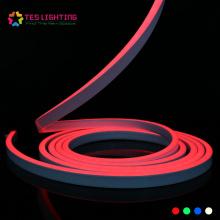 IP68 à prova d'água 5050 de mudança de cor Neon LED Light