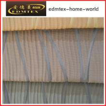 Poliéster tecido sofá jacquard EDM0016