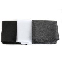 double dot non woven thin fusible interlinings