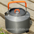 Fire Maple 1.5L 236g FMC-T4 household kettle outdoor kettle Portable Camping Pots self-driving travel cookware