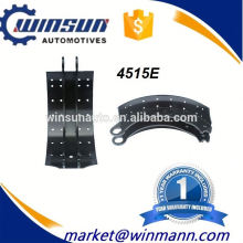 OEM NO.4515E Heavy Duty Truck Brake Shoes