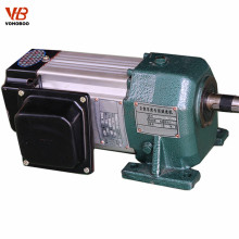 Modern carport parking ac electric motor with reduction gear
