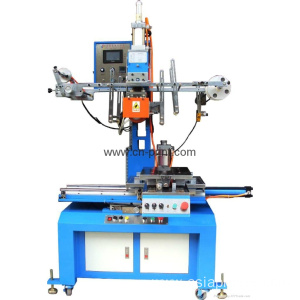 Plane and Round Heat transfer machine