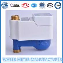 Medidor de flujo de agua inteligente en tipo vertical Dn20