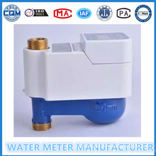 Intelligent Water Flow Meter in Vertical Type Dn20