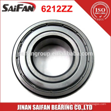 NSK KOYO Construction Machinery Bearing 6212 ZZ 2RS NSK Deep Groove Ball Bearing 6212 ZZ 2RS