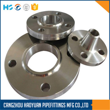 10 Years for Weld Neck Flange Class 150 316L Slip On RF Flange export to Hungary Suppliers